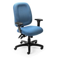 OFM Elements Ergonomic Task Chair, Chauncey Paprica