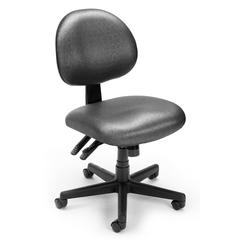 Elements 24 Hour Task Chair, Olympus Beluga
