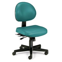 24 Hour Anti-Microbial Vinyl Computer Task Chair