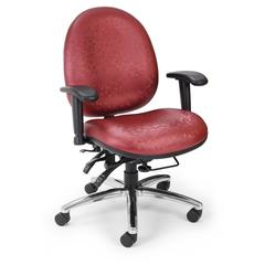 Elements 24-Hour Big & Tall Computer Task Chair