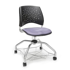 Star Series Foresee Chair - Lavender