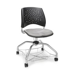 Star Series Foresee Chair - Putty