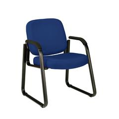 OFM Guest/Reception Chair, Navy