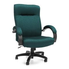 Executive/Conference Chair, Teal