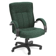 Executive/Conference Chair, Green