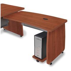 Milano Series Executive Desk Return for Model 55501, Cherry
