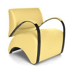 Recoil Series Lounge Chair