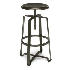 Endure Series Tall Metal Stool