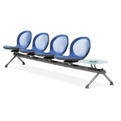 NET Series 4 Seats & 1 Table Beam, Marine
