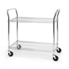18X36 Heavy Duty Mobile Cart