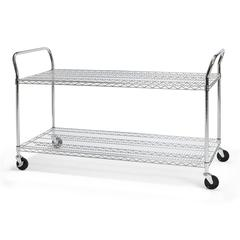 OFM 24X60 Heavy Duty Mobile Cart