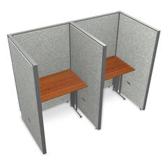 OFM Privacy Station Panel System