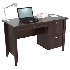 Bradford  Computer-Writing Desk, Espresso-Wengue
