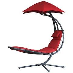 The Original Dream Chair ™- Cherry Red