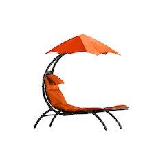 The Original Dream Lounger ™- Orange Zest