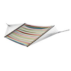 Quilted Fabric Hammock - Double (Ciao)