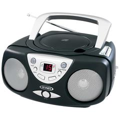Stereo CD Player with AM/FM