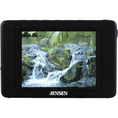 "Jensen 3.5"" TFT Color LCD Television"