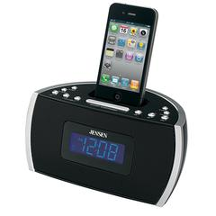 Docking Digital Music System for iPod/iPhone