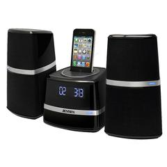 Jensen Universal iPod/iPhone Docking Music System
