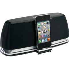 Universal iPad/iPod/iPhone Docking Speaker System