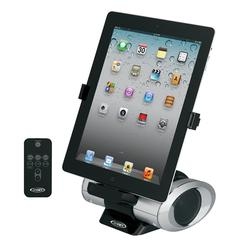 Jensen Universal iPad/iPod/iPhone Docking Speaker Station