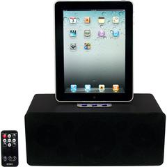 Universal iPad/iPod/iPhone Docking Speaker Station