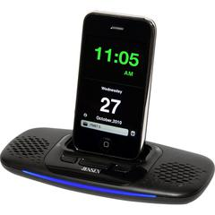 Universal iPod/iPhone Docking Speaker