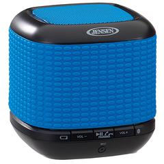 Portable Bluetooth Wireless Speaker - Blue