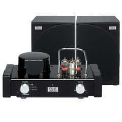 Stereo Bluetooth Vacuum Tube Audio System