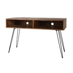 The Eastwood Media console