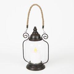 Aladdin Style LED Lantern