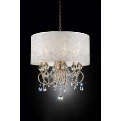"""24.5""""H Aurora Ceiling Lamp"""