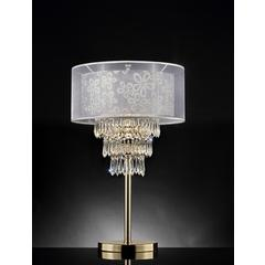 "28.5""H Chantilly Table Lamp"