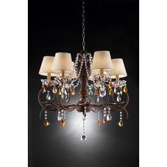 """27""""H Magnolia Ceiling Lamp"""