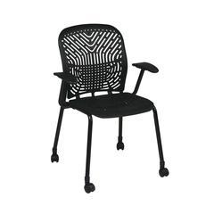 Deluxe SpaceFlex Visitors Chair