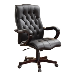 Office Star Dixon Executive Chair