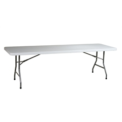 Office Star 8' Resin Multi Purpose Table