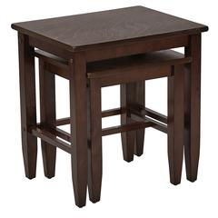 2pc Nesting Tables