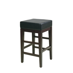 """Office Star 25"""" Square Stool"""