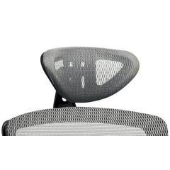 Grey ProGrid Headrest (Headrest Fit 511342)