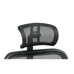 Office Star Optional Breathable Mesh Headrest. Fits 818 Series Only.