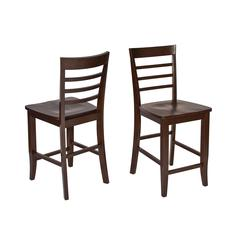 Jamestown 2pk Barstools