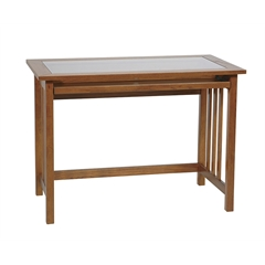 "42"" Tool-Less Mission Computer Desk"