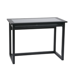 "Office Star 42"" Tool-Less Meridian Computer Desk"