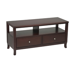 Office Star TV Stand