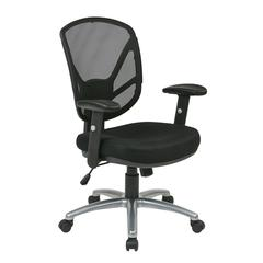 Screen Back 2-to-1 Synchro Tilt Chair