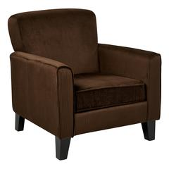 Hardwood Armchair
