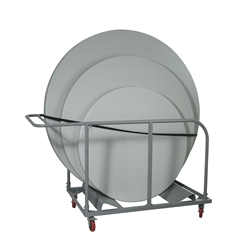 Caddy for BT48, BT60Q and BT71 Round Tables