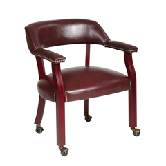 Traditional Guest Chair